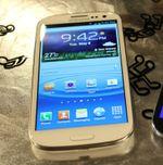 Sprint Pushing Minor OTA Updates To Galaxy S III And Note II