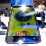 [MWC 2013] Hands-On (Video) With The ZTE Grand Memo: It's Really Big And The UI Confuses Me