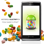 Motorola Electrify 2 Currently Getting The Bump To Android 4.1.2
