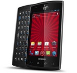 Small OTA Updates Rolling Out To The Kyocera Rise On Sprint, Wi-Fi Archos Cobalt 80