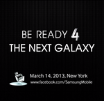 [Rumor] Galaxy S IV Will Allegedly Track Your Eyes To Scroll Pages