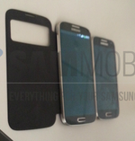 Galaxy S4 Mini Spotted, Rumored To Have 256ppi Display, Dual-Core Processor, Android 4.2.2