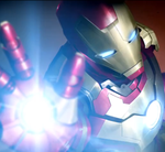 [Trailer] Gameloft's Official Iron Man 3 Endless Runner Game Lands April 25th, Melts Your Face With Snark And Explosions