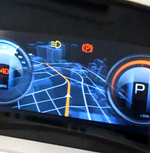 NVIDIA's Tegra Team Shows Off Car Dashboards Of The Future, Running And Controlled By Android [Video]