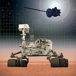 NASA Releases Augmented Reality App With 3D Models Of Real Spacecraft Like Curiosity