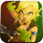 Humble Bundle With Android #5 Goes Live - Four Games, Plus Two Bonus Titles (Including A Rebooted Dungeon Defenders)