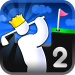 [New Game] Noodlecake Releases Super Stickman Golf 2 - 20 Brand-New Levels, Online Multiplayer, And Lots More Content