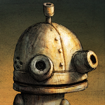 [Update: Mystery Solved] PSA: Machinarium For Android Has Switched Publishers, Old Hothead Games Version Gone