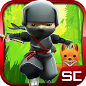 [New Game] Square Enix Recycles Some Intellectual Property With New Endless Runner Mini Ninjas [Update]