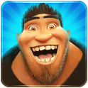 [New Game] The Croods, Rovio And Dreamworks' Modern Stone Age Sim City, Is Live In The Play Store