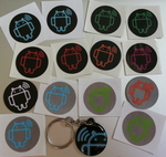 [Update: Winners!] Giveaway: Tons Of NFC Tags From AndyTags And Android Police