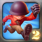 [New Game] Fieldrunners 2 Hits The Play Store, Guns, Tanks, And Planes In Tow