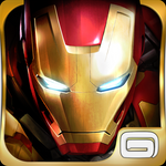 Time To Suit Up: Official Iron Man 3 Game From Gameloft Hits Google Play