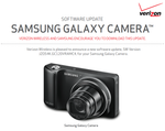Verizon's Galaxy Camera Receiving A Fairly Sizable Update, Brings Four New Smart Modes, Remote View Finder, And More