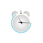 [New App] Spin Alarm Clock Begins Every Day On The Wrong Side Of The Bed