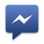 Facebook Messenger Updated With Sticker Support, No More Trying To Find The Invisible Button