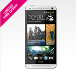 HTC One With Free Car Dock Now Live At T-Mobile.com - Order Yours For $99.99 + $20/Month Or $579.99 Lump Sum