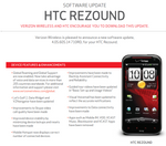 Verizon Details New Rezound OTA (Build 4.05.605.14 710RD), Brings Global Roaming And Bunch Of Stuff You Probably Don't Care About