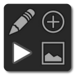Tiny Apps Is A Nifty Mini-Suite Of Floating Apps, Including Calculator, Notes, Recorder, Paint, And Music Player