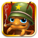 [New Game] iOS Hit Anthill Crawls On Over To Android - Like SimAnt, But With More Explosions (OK, Not Really)