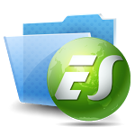ES File Explorer Updated To V3.0 - Brand-New UI, Wi-Fi File Sharing, Gesture Support, And More