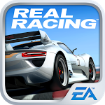 Real Racing 3 For Android Gets Major Update - 2 New Cars, Cross-Platform Cloud Saves, New Events, And More