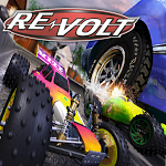 [New Game] Official Port Of RE-VOLT - The R/C Racing Classic - Comes To Android, And It's Fantastic