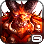 Gameloft Releases Dungeon Hunter 4 On The Play Store (Yep, It's Still A Free-To-Play)