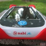 Fuhu Nabi Jr. Lightning Review: The Perfect 'First Tablet' For Your Pre-Schooler