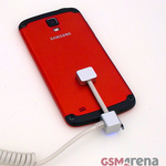 Samsung Galaxy S4 Active Shows Its Rough And Rugged Façade In New Leak