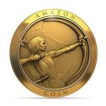 Amazon Coins Virtual Currency Available Now, $5 Credit For Kindle Fire Owners Makes It Slightly Less Awful