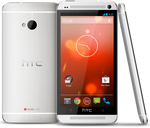 It's Official: The HTC One With Stock Android Is Coming To The Play Store On June 26th For $600