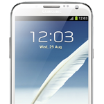 Deal Alert: Get Verizon's Galaxy Note II For $79.99 With New Account From Amazon Wireless, Sprint's For $49.99