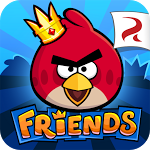 Rovio Thinks The Best Way To Improve Angry Birds Is To Let Your Facebook Friends Bother You With It