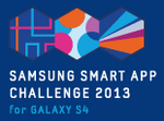Samsung Launches Smart App Challenge 2013 For The Galaxy S4 And Chord SDK: $800,000 In Total Prizes, $200,000 For First Place