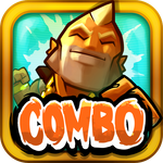 [New Game] Combo Crew Review: An Old-Fashioned Brawler With New-Fangled Controls
