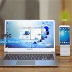 Samsung Introduces Side Sync: 'PC In Mobile, Mobile In PC' With A Fatal Flaw