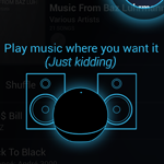 PSA: New Play Music App Silently Severs Support For Nexus Q Streaming