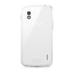 Exclusive: Press Images Of The White Nexus 4 (LG E960W) Leak Out