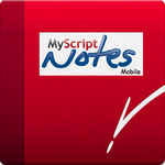 From The Maker Of MyScript Calculator Comes MyScript Notes Annotation/Note-Taking App