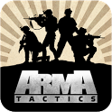 [New Game] Arma Tactics THD Brings Top-Down, Turn-Based Military Strategy To Tegra Devices