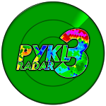 PYKL3 Radar, One Of The Most Advanced Radar Apps On Android, On Sale For 50% Off ($4.99)