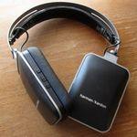[Quick Review] Harman Kardon BT Bluetooth Headphones