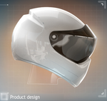 LiveMap Is An Android-Powered Motorcycle Helmet With HUD, 4G LTE, GPS, And An Indiegogo Campaign