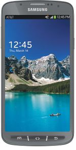 AT&T Announces The Galaxy S 4 Active, Available Beginning June 21st For $200 With A Two-Year Agreement