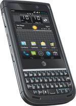 AT&T Announces The NEC Terrain - An Ultra-Rugged Candybar QWERTY Phone With Android 4.0 - $99 On June 21