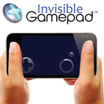 Invisible Gamepad Sticker-Controller Is Your Hilariously Bad Kickstarter Project Of The Day [Update]