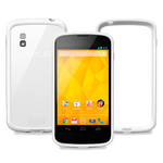16GB White Nexus 4 Is Back In Stock In The Google Play Store