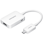PSA: Samsung's Official Galaxy S4 MHL 2.0 Adapter Is Now Available In The US, Costs $40