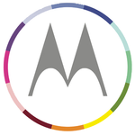 Motorola's New Multi-Colored Company Logo Spotted, Highlights Google Ownership